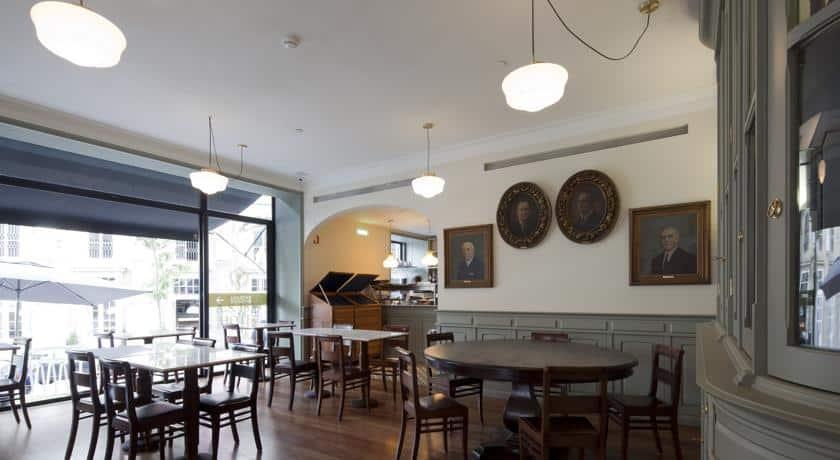 Porto AS 1829 Restaurante