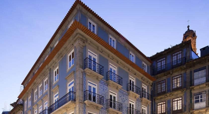 Porto AS 1829 Fachada