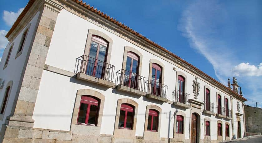 Casa dos Almeidas