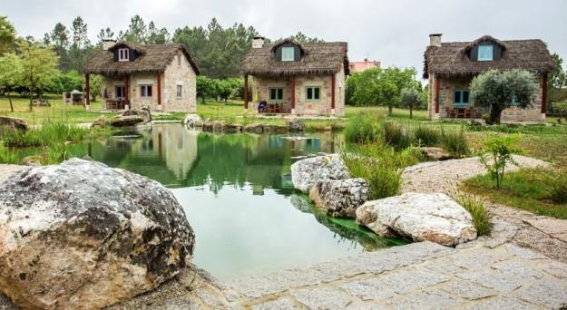 Turismo rural hotelandia - Casa rural lisboa ...