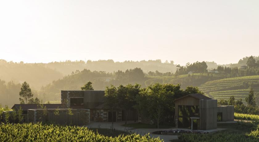 Enoturismo no Monverde - Wine Experience Hotel