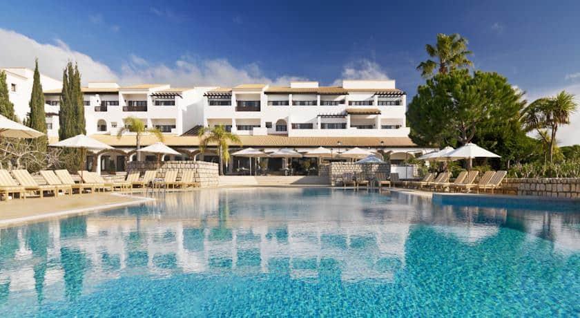 Sheraton Algarve Hotel - Pine Cliffs