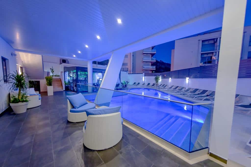 Villamar Style Hotel