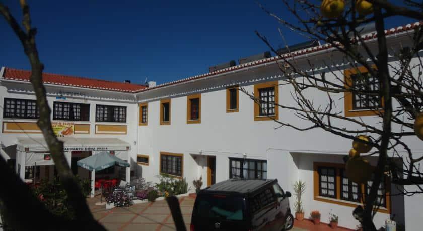 Natura Maris Dunas Residence