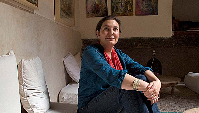 Ana Pedrosa