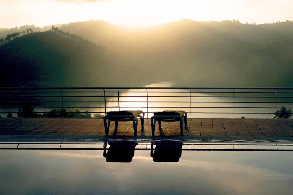 Hotéis em Dornes: Apartamentos do Lago