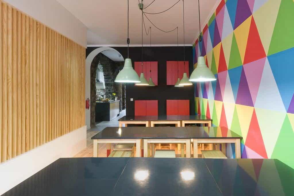 Azorean Urban Lodge