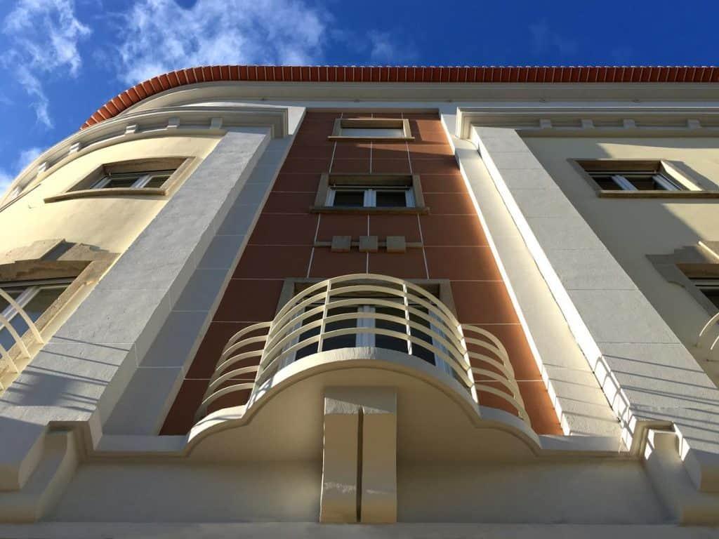 Apartamentos em Castelo Branco: Casa 92 - Os Lugares da Castraleuca