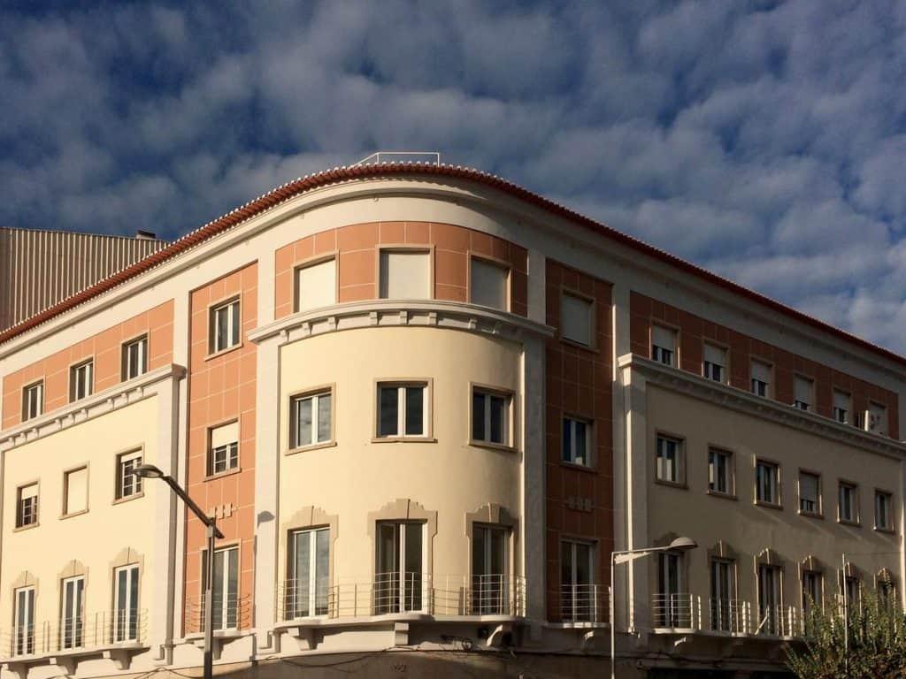 Casa 92 - Os lugares de Castreleuca tem apartamentos e suites no centro de Castelo Branco