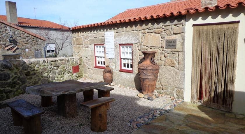 Casa da Cidadela - aldeias históricas de Portugal