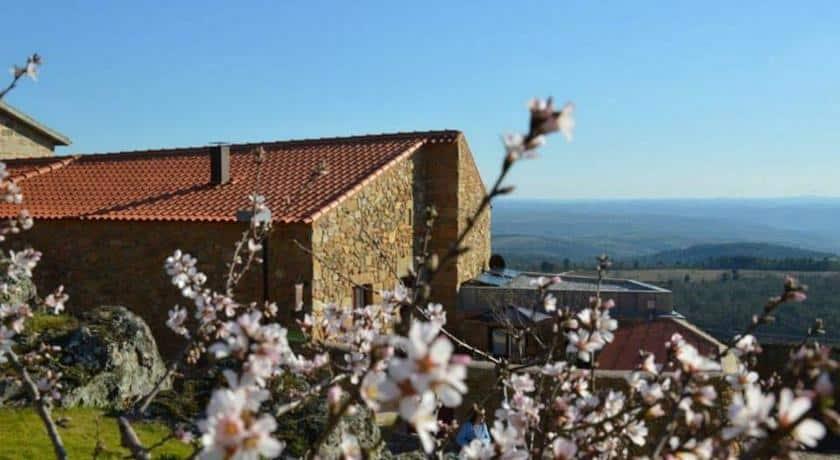 Casa da Amendoeira, Castelo Rodrigo