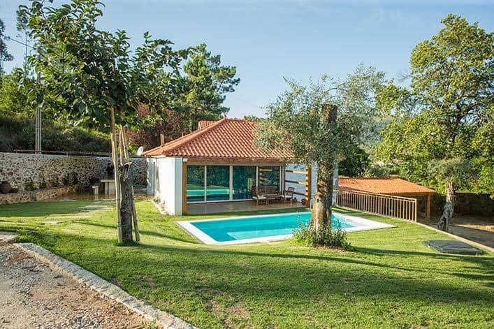 Casa da Assudra, Vila Verde