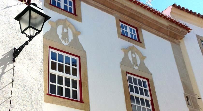 Apartamentos em Castelo de Vide: Casa da Rua Nova