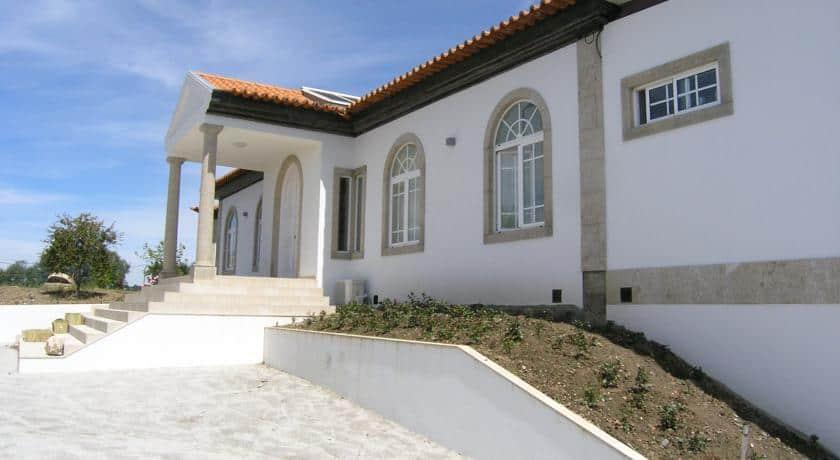 Casa de Alpajares