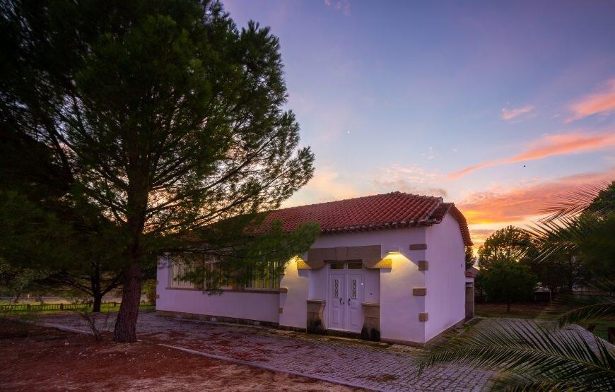 Onde dormir em Castelo Branco: Casa de Perais