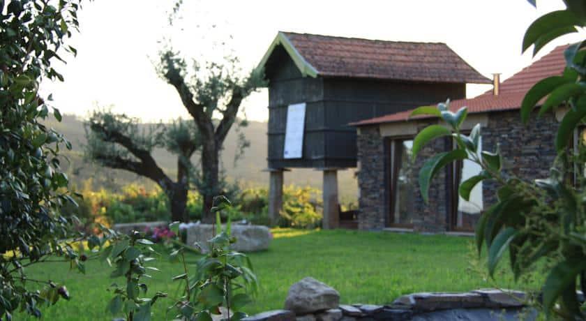 Turismo rural Casa Valxisto