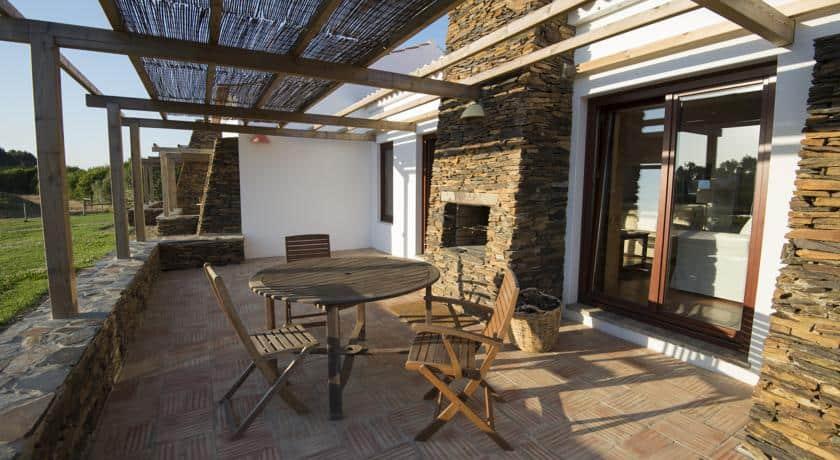 Porto Covo: Casas Buganvilia
