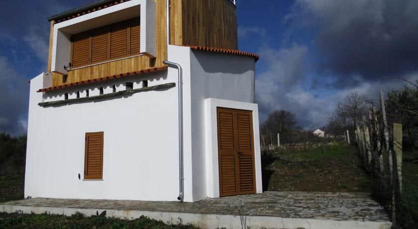 Casas de Campo de Podence