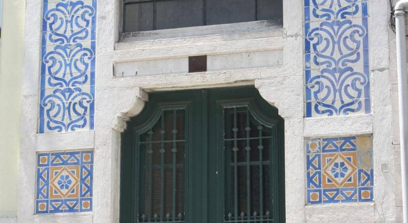 Chez Nous Guesthouse - hostel para famílias em Lisboa