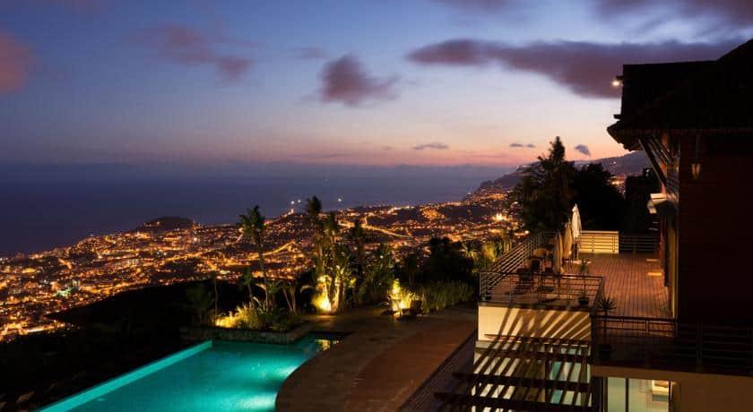 Choupana Hills Funchal