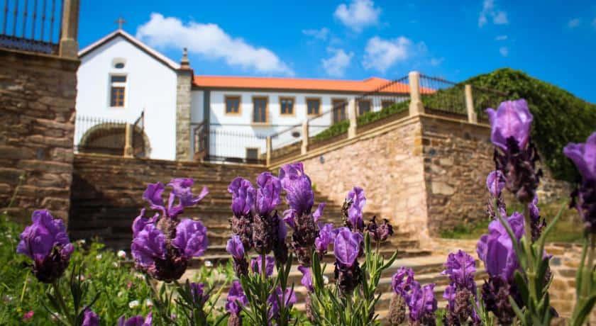 Onde dormir em conventos: Convento da sertã