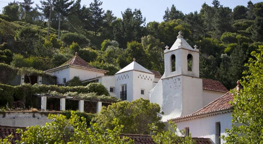 Convento de São Saturnino