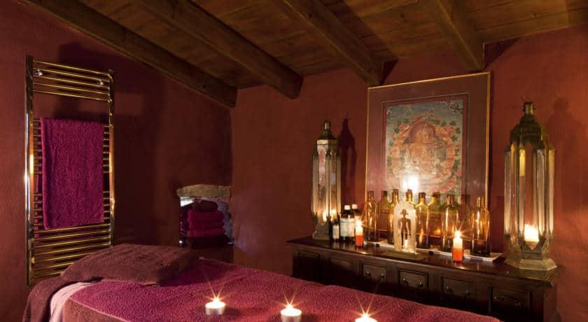 Hotéis românticos em Portugal: Convento São Saturnino