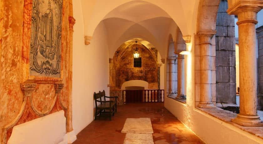 convento vila viçosa