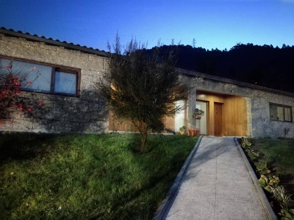 Cottage Casa do Laranjal