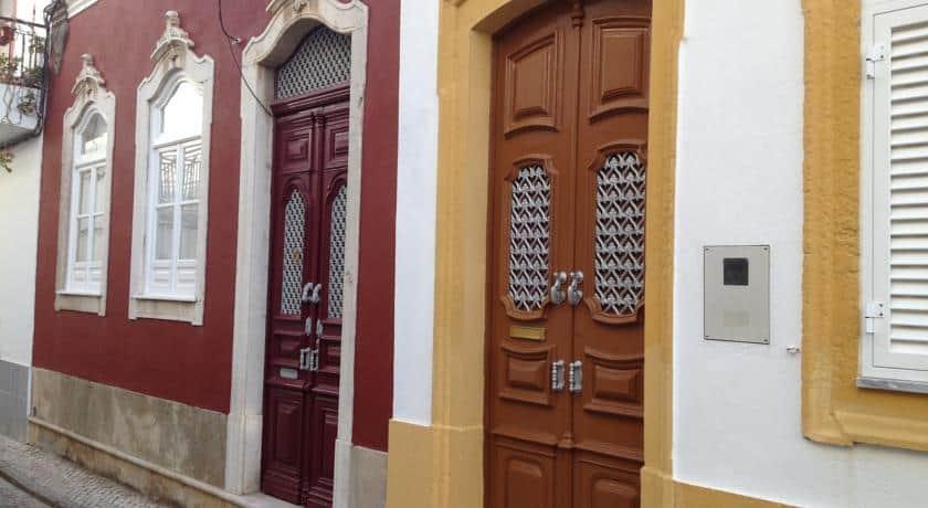 Entre Cubos guesthouse