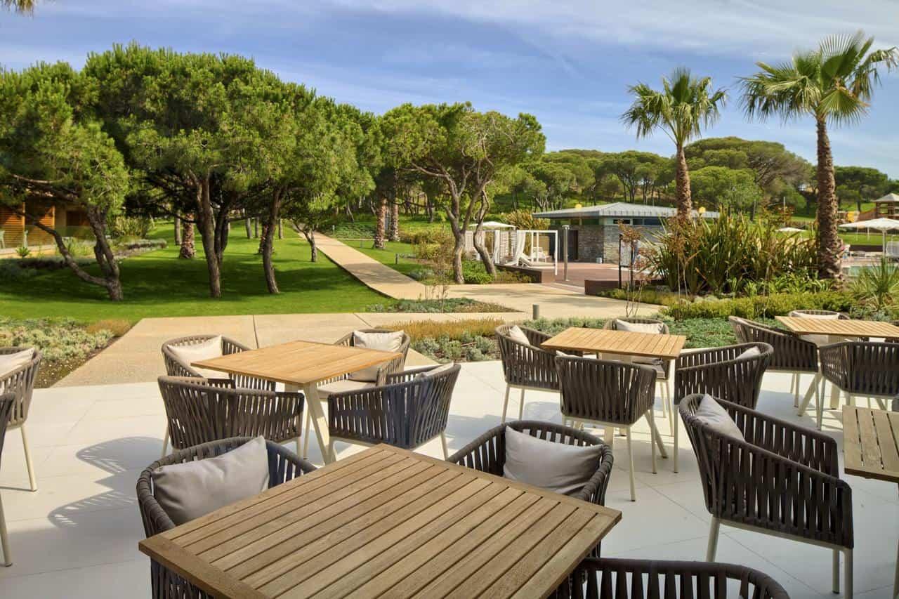 Hotel de luxo no Algarve: Epic Sana