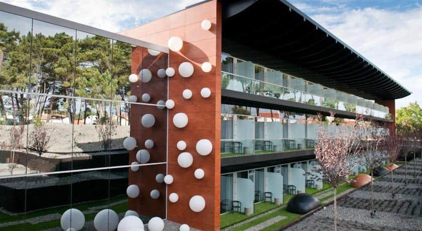 Evidência Belverde Atitude Hotel
