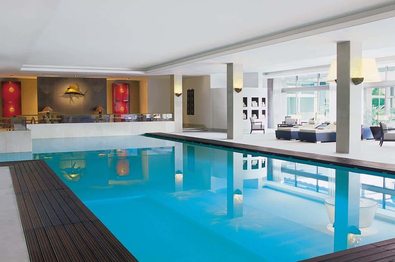 Melhores hotéis com spa em Lisboa: Four Seasons Hotel Ritz