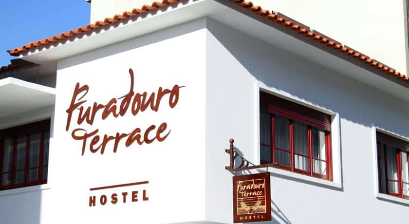 Furadouro Terrace Hostel