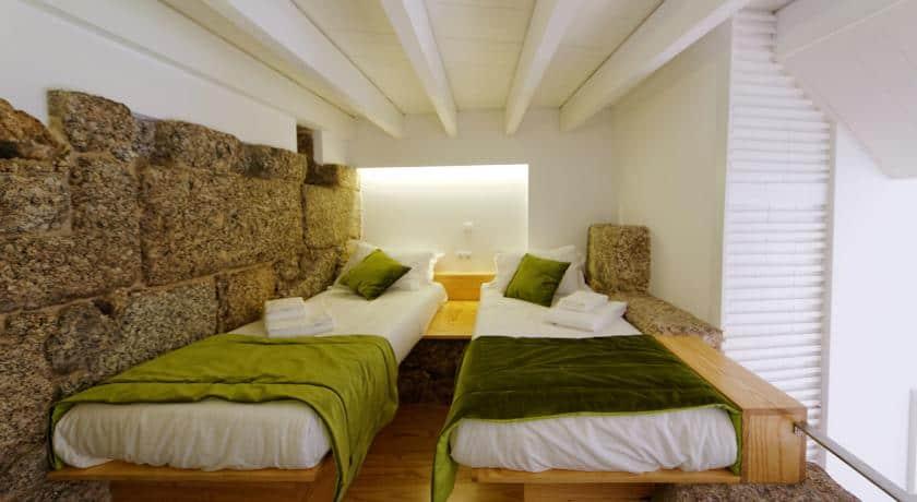 Estúdio da Muralha -Guimarães Studio Lounge