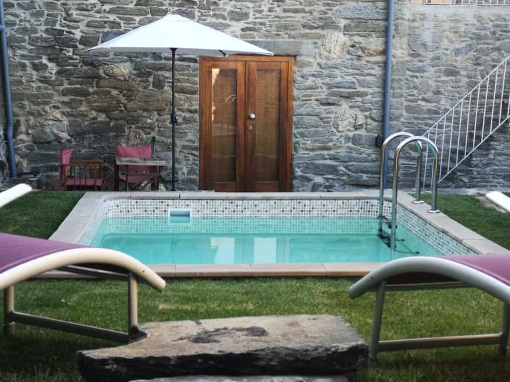 Casas com piscina privada no Douro: Holliday Villa