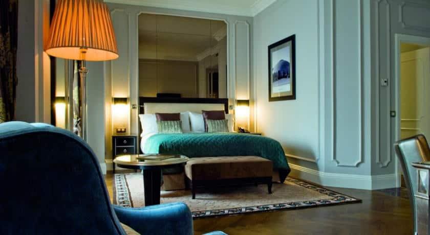 intercontinental porto pal cio das cardosas hotelandia. Black Bedroom Furniture Sets. Home Design Ideas