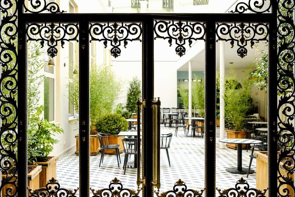 Condé Nast Johansens 2019: Hotel Infante Sagres