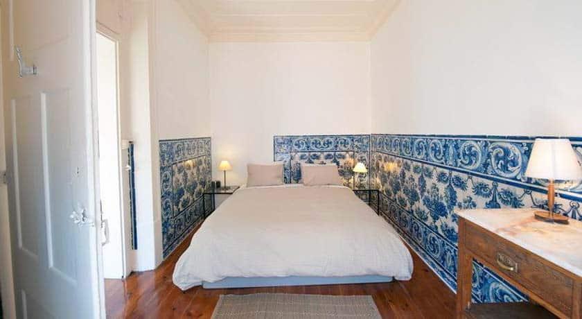 Lisbon Charming Apartments Chiado
