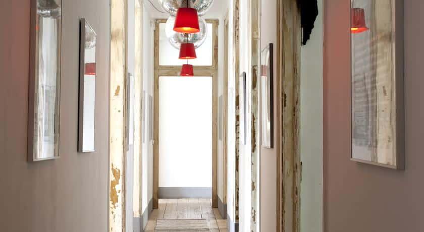 Lost Lisbon Cais House