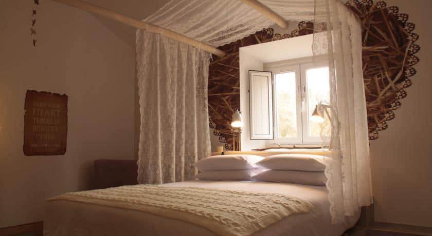 Luz Charming Houses - quarto