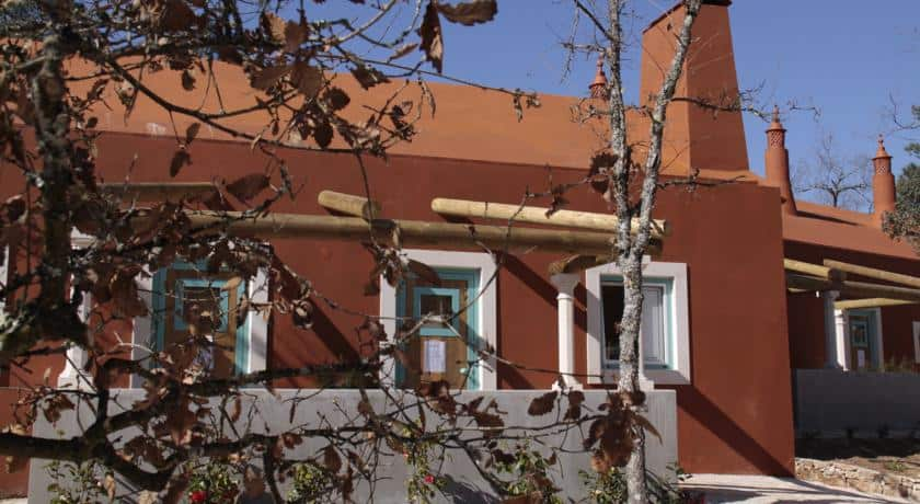 Luz Charming Houses - pormenor exterior