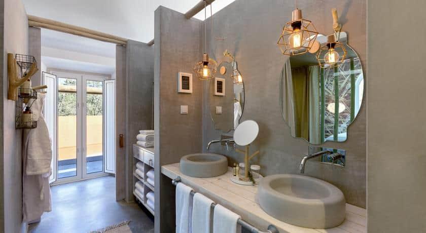 Luz Charming Houses - master suite
