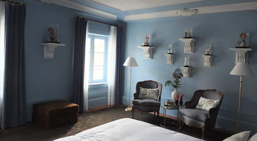 Mercador Guesthouse Porto