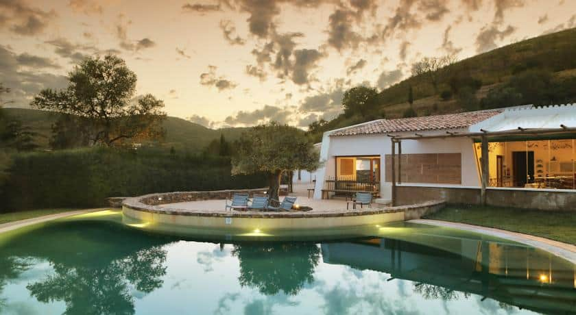 Hotéis para crianças: Monte da Vilarinha
