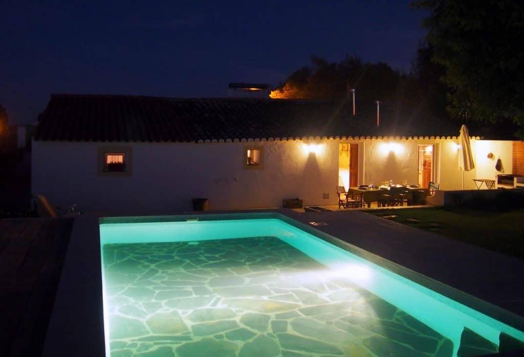 Casas com piscina privativa no Alentejo: Monte dos Freixos