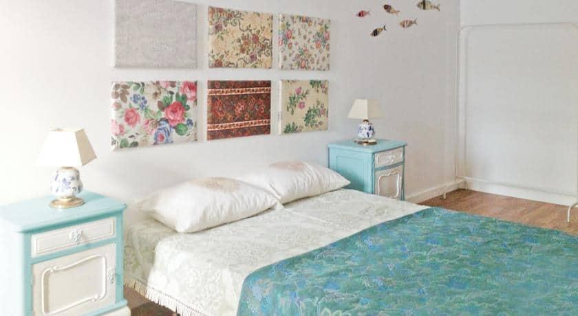 Hostel O Sardinhas