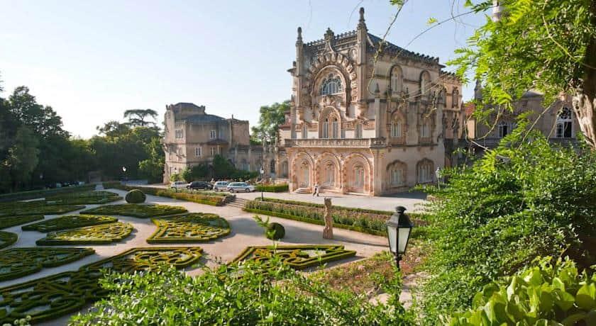palacio do bussaco