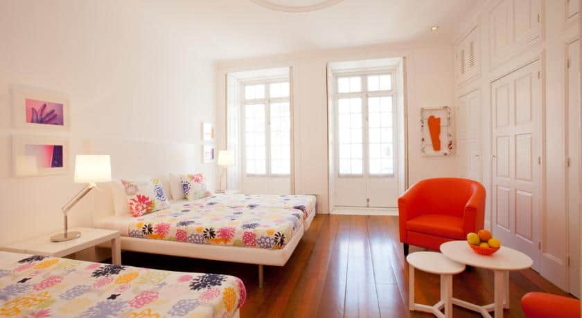 Porto Lounge Hostel