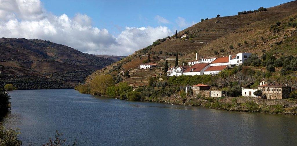 Enoturismo no Douro: Quinta de La Rosa